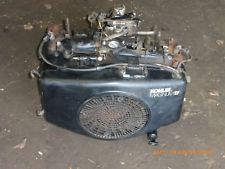 "Used Kohler M17 Magnum 17  Engine 1"" Crank from Cub 1730"