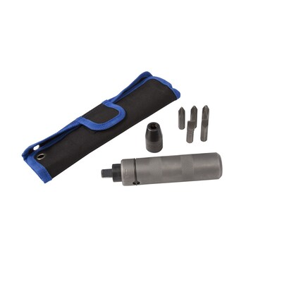 Kobalt Impact Tool Set