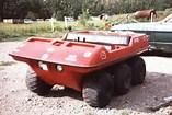 Image result for amphicat 6 wheeler