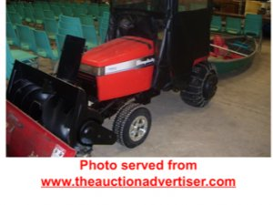 Simplicity Landlord 18HP DLX - Looking for Info on deck options