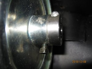 Insurance - SnowBlower Driven Pulley