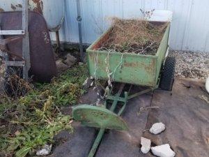 Simplicity Dump Carts