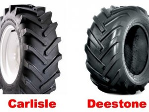 Anyone ever use these tires?