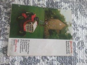 Simplicity brochure help
