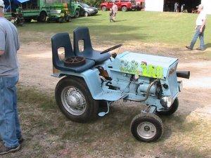 charlton park tractor show photos
