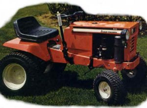 Introduction to the 600-Series Lawn Tractors