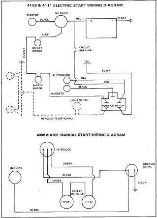 4108 4111WiringDiagram.d8fde91c387f6c7af0ab58cf3628c1ce simplicity 4011 wiring diagram talking tractors simple tractors simplicity wiring diagram at alyssarenee.co