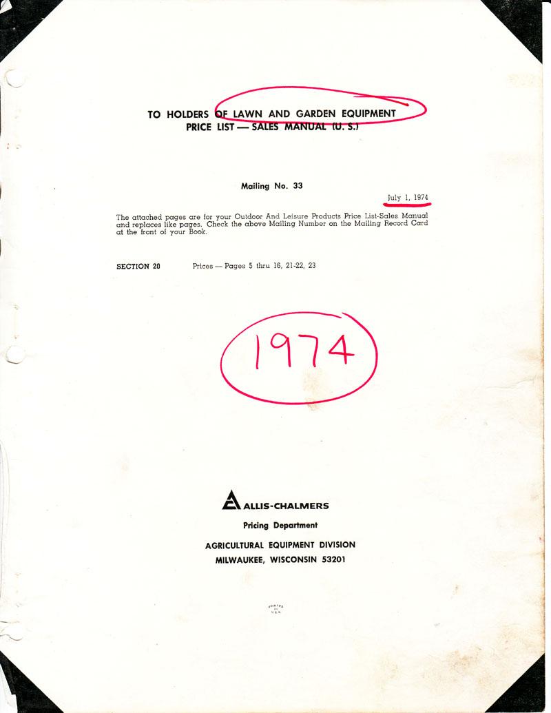 Allis Lawn  Garden 1974 Price List0001.jpg