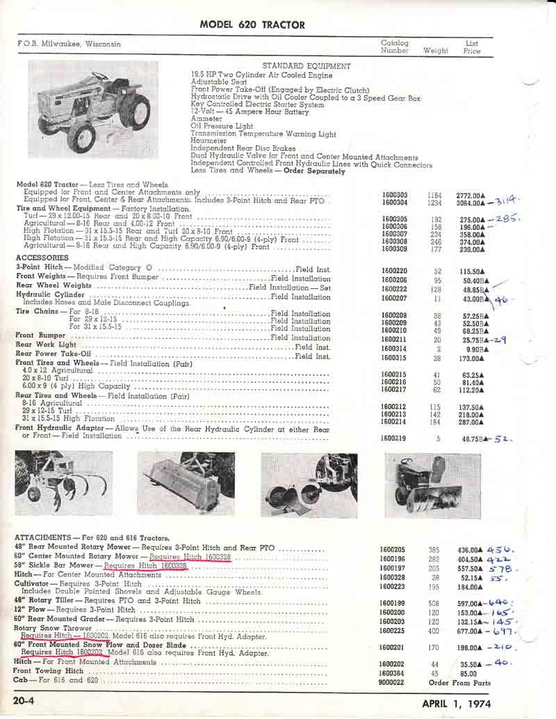 Allis Lawn  Garden 1974 Price List0003.jpg