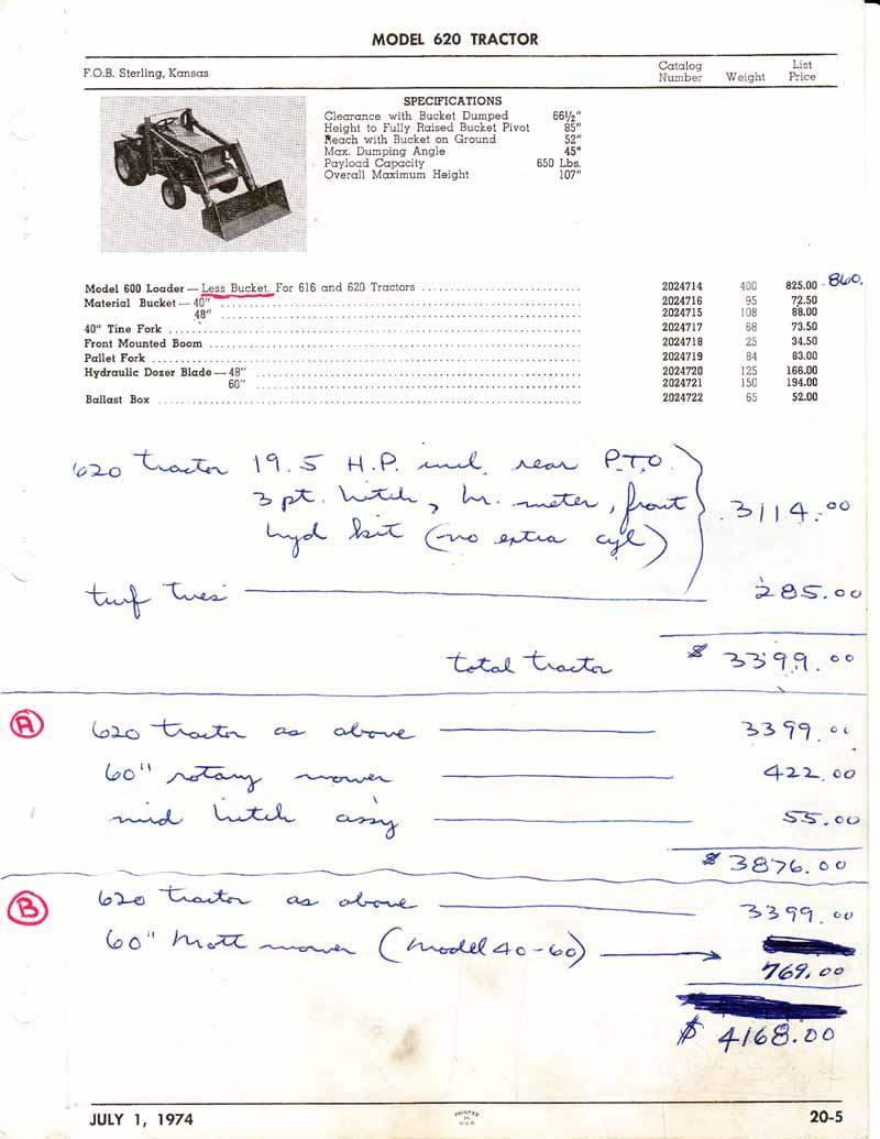 Allis Lawn  Garden 1974 Price List0004.jpg