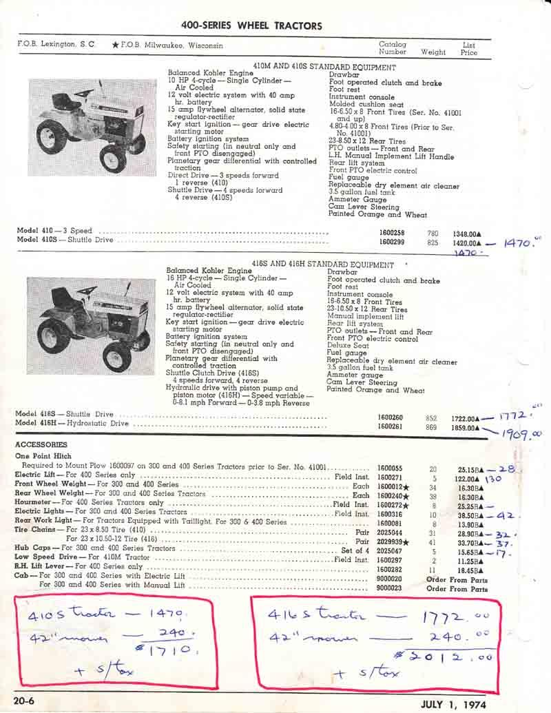 Allis Lawn  Garden 1974 Price List0005.jpg