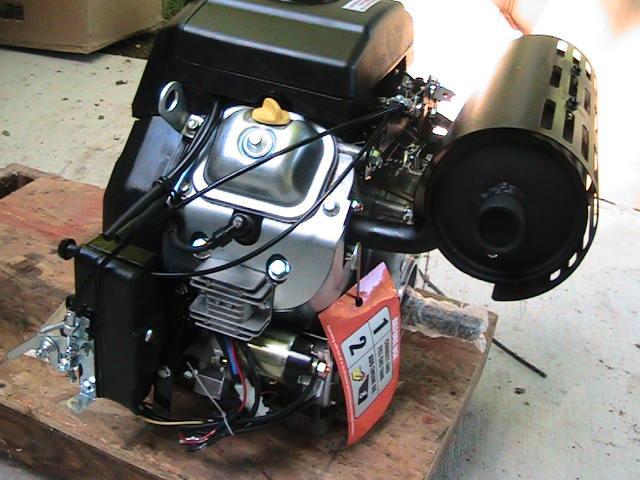 repower 7117 22HP - Talking Tractors - Simple trACtors