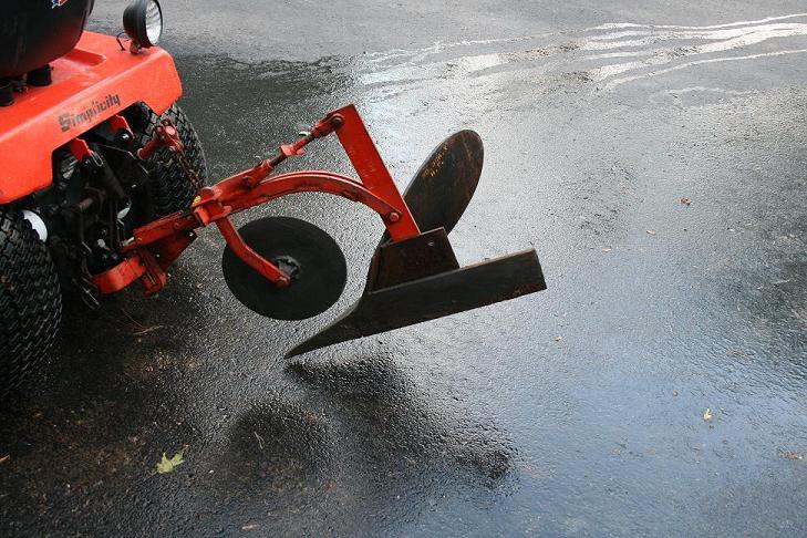 Bottom plows Moldboard - Talking Tractors - Simple trACtors