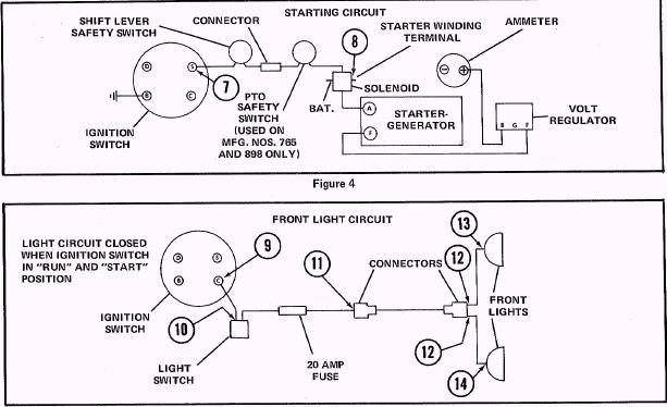 [ZSVE_7041]  Indak Ignition Wiring - Talking Tractors - Simple trACtors   Indak Key Switch Wiring Diagram For A      Simple trACtors
