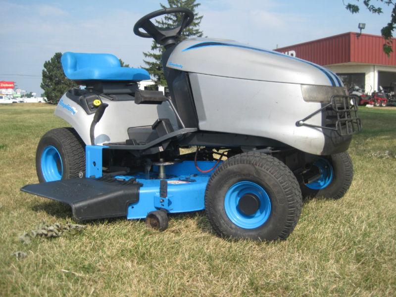 blue simplicity regent talking tractors simple tractors