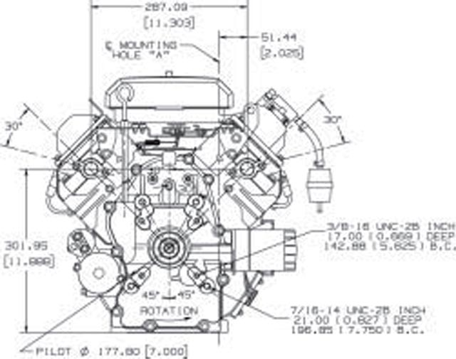 CH_Front_Dimensions.1b2602974f5294f0e66c484db1561c38 predator engines 670 wiring diagram predator 420cc wiring diagram Predator 22Hp Engine Wiring Diagram at aneh.co