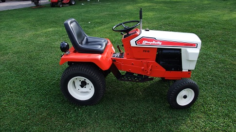 Reproducing The Simplicity Cream Paint Talking Tractors