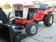 Kohler KT17 won't start when hot - Talking Tractors - Simple