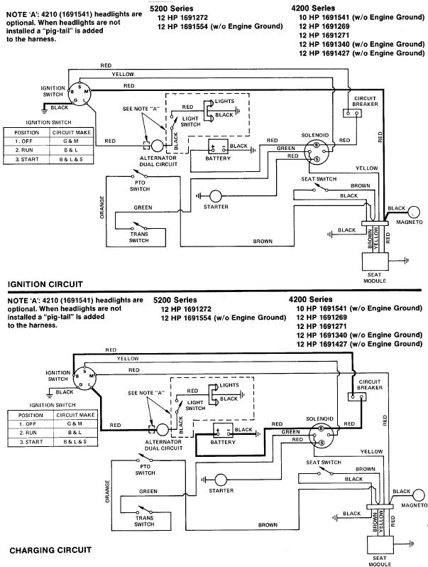 Diagram  Ih Tractor Wiring Diagram Schematic Full Version
