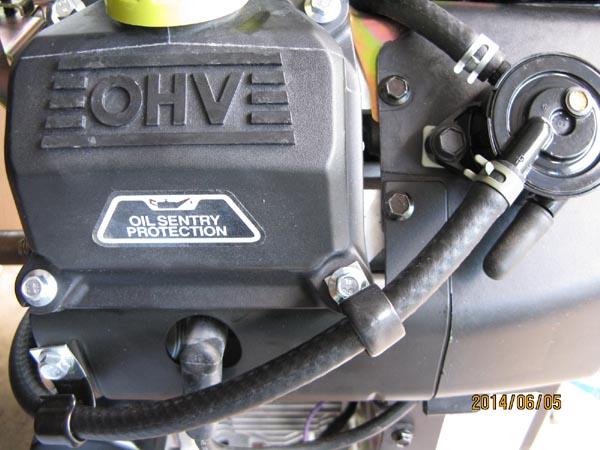 Kohler Triad Replacement - Command - Engine Repair & Rebuilding