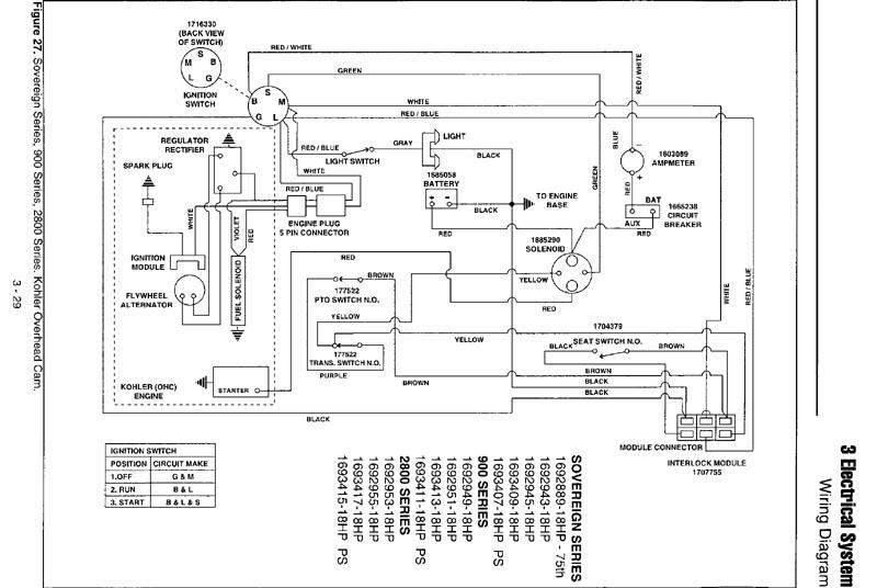 Super Kohler Triad Replacement Command Engine Repair Rebuilding Wiring Digital Resources Sulfshebarightsorg