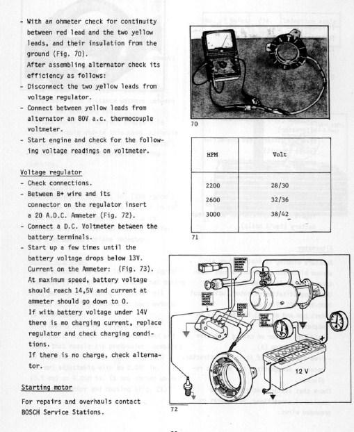 7790 Voltage Regulator - Talking Tractors - Simple trACtors
