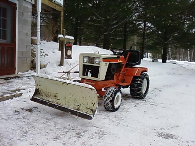 7112 Plow