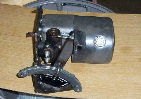 Hydraulic Lift (aka Hydrolift) Seal Replacement