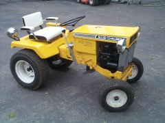 The tractor that started Simple trACtors