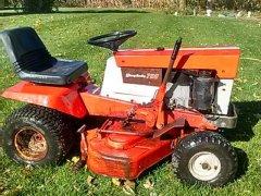 Bud119195 Tractors
