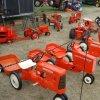 AC Pedal Tractors
