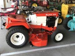 2017 Lawn & Garden Tractor Extravangza